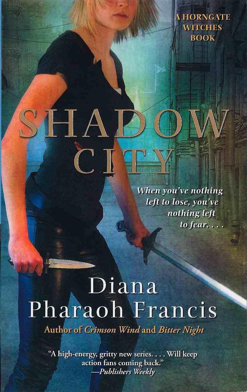 Shadow City